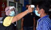 อัปเดตผู้ติดเชื้อโควิด-19 ในไทย 14 กรกฎาคม 2563 มีอยู่ที่จังหวัดไหนกันบ้าง