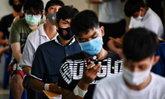 ผู้ติดเชื้อโควิด-19 ในไทย นับตั้งแต่มีการระบาด ประจำวันที่ 17 มกราคม 2564 อยู่ที่จังหวัดไหนบ้าง