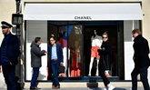 """""""Chanel"""" ประกาศผลิตหน้ากากอนามัย สู้  """"ไวรัสโคโรนา"""""""