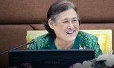 กรมสมเด็จพระเทพฯ พระราชทานศูนย์ฝึกอบรมฯ เป็นที่พักฟื้นผู้ป่วยโควิด-19