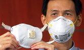 """ผู้คิดค้น """"หน้ากาก N95"""" เล็งทดสอบวิธีทำความสะอาดหน้ากากอนามัย รู้ผลเร็วๆ นี้"""