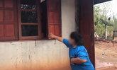 สาวพิการวัย 19 ปี ถูกเพื่อนบ้านย่องข่มขืนจนท้อง ร้องสื่อหวั่นถูกฆ่า