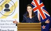 """นิวซีแลนด์บังคับพลเมือง """"บินกลับประเทศ"""" กักตัวในสถานที่ที่จัดให้"""