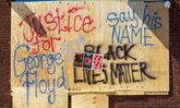 """ธุรกิจในมินนิอาโปลิสลั่นยืนข้างผู้ประท้วง คืนความยุติธรรมให้ """"จอร์จ ฟลอยด์"""""""