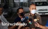 """""""กฤษณะ"""" ยัน ทางการไทยไม่เกี่ยวเหตุอุ้ม """"วันเฉลิม"""" ทางการกัมพูชาก็ยังไม่ได้ติดต่อมา"""