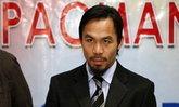 ปาเกียวกลับมาขึ้นสังเวียนการเมืองที่ฟิลิปปินส์
