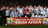 นักเตะเยอรมันพอใจกับที่3บอลโลก2010