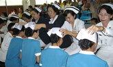 ปธ.กมธ.การแรงงาน เร่งแก้ปัญหา นศ.พยาบาล โคราช กรณีใบประกอบวิชาชีพ