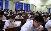 นักเรียนทยอยยื่นคำร้องดูกระดาษคำตอบ GAT/PAT