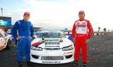 Potenza Performance Team in Goodyear International Drift Series 2010 Rd.3-4