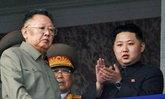 กองทัพเกาหลีใต้ ใช้ภาพผู้นำเกาหลีเหนือ และบุตรเป็นเป้าซ้อมยิง