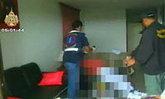หนุ่มมะกันฆ่าตัวตายพิสดาร ใช้ถุงคลุมศีรษะ