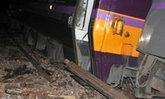 รถไฟบัตเตอร์เวิร์ธตกรางที่พัทลุง ผู้โดยสารเจ็บเล็กน้อย