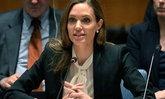 โจลี เรียกร้อง UN ยุติความรุนแรงทางเพศ