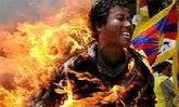 """""""รัฐบาลจีน"""" จับกุม """"ชาวทิเบต"""" ฐานเผาตัวเอง"""
