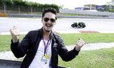 """เร้าสัญชาตญาณความแรงไปกับคาสตรอลและ """"อนันดา""""  ที่การแข่งขัน MotoGP สนามเซปังเซอร์กิต มาเลเซีย"""