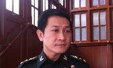 กห.ยันรักษาสัมพันธ์ทางทหารกัมพูชาทุกระดับ
