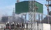 ไฟไหม้โรงไฟฟ้านิคมอุตสาหกรรมมาบตาพุด