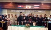 มทภ.1ถกร่วมทหารกัมพูชาแก้ปัญหาชายแดน