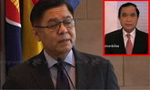 กระทรวงการต่างประเทศ ขอตรวจสอบ จารุพงศ์ ประกาศตั้ง เสรีไทย