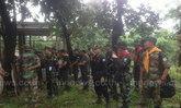 ทหารพม่าปะทะDKBAหลายจุดกะเหรี่ยงสงคราม