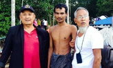 หนุ่มหาปู! หายตัว 2 วัน เผยเจองูใหญ่ วิ่งหนีจนหลงป่า-ทาโคลนพรางตัว