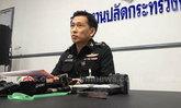 รมว.กห. สั่งติด CCTV ไฟส่องสว่างทั่วกทม.ใน 2 เดือน