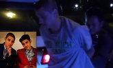 พี่ชายมาริโอ้ ซิ่งแหกด่าน ตร.สกัดจับวุ่นทั้งเมือง ตรวจสอบพบ′กัญชา′ในรถ