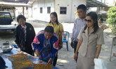 อุทัย-หนองนางนวลทำขนมไทย หลังฤดูเก็บเกี่ยว