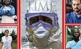 """บุคคลแห่งปี 2014 TIME ยกให้กับ """"จนท.รับมืออีโบลา"""""""
