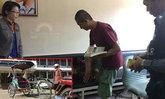 นักท่องเที่ยวจีนตีมึน ป่วนขโมยสามล้อถีบชาวบ้าน