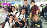 กระทรวงต่างประเทศยันยังไม่พบ 6 นักศึกษาไทย