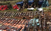 รัฐฉานนองเลือด ทหารพม่าปะทะชนกลุ่มน้อย