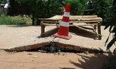 ชาวสระแก้วแตกตื่นแผ่นดินทรุดบ้าน ถนนพังเสียหาย