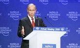 ผู้นำรัสเซียยืนยันวิกฤติการเงินครั้งนี้เข้าขั้นรุนแรง