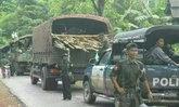 กะเหรี่ยงDKBAเปิดฉากปะทะทหารพม่า