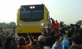 แหล่งข่าวในกระทรวงคมนาคมเผย รถไฟจีน 94 ล้าน ระเบิด ไม่มีโรงซ่อม จอดนิ่ง