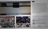 เพจตำรวจชื่อดังโพสต์ถึง น้องตั๊น จิตภัสร์ สมัครเป็นคนในเครื่องแบบ