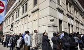 USเผยผู้ขอสวัสดิการว่างงานต่ำสุดรอบ42ปี