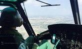 พบแล้ว! นักบินพารามอเตอร์ จ.เชียงราย หลังหายไป 24 ชม.