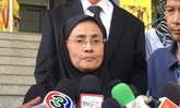 ภรรยาทนายสมชายมั่นใจศาลฎีกาให้ความเป็นธรรม