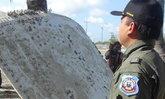 จนท.เผยซากเครืองบินที่นครศรีฯเป็นโบอิ้ง777