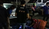 ปอศ.รวบผู้ค้าขายเสื้อฟุตบอลทีมชาติไทยปลอม