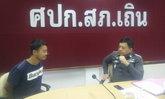 หนุ่มชาวพม่ายอมมอบตัว ฆ่าปาดคอทอมสาวใหญ่ หลังถูกตำรวจปิดล้อมกดดัน