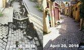 ชาวเน็ตทึ่ง! ญี่ปุ่นซ่อมเมือง 4 วันเสร็จ หลังแผ่นดินไหวใหญ่