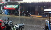 อุตุฯ ยัน ฝนตกกทม.เป็นปรากฎการณ์ปกติ
