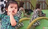 ใจหายวาบ!! น้องมะลิ ตีลังกา กลางงานอีเว้นท์
