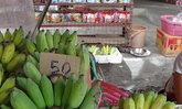 แล้งทำกล้วยน้ำว้าอ่างทองขาดตลาดราคาสูง