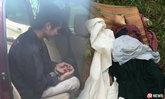 สลด! ยายป่วยติดเตียงหายตัวพบเป็นศพจมน้ำ ที่แท้หลานชายฆ่า