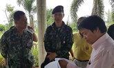 เพชรบุรีจับกุมรีสอร์ทรุกป่าสงวนแห่งชาติ